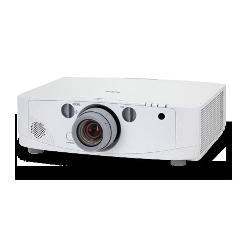 Verleih Projektor NEC PA 500U