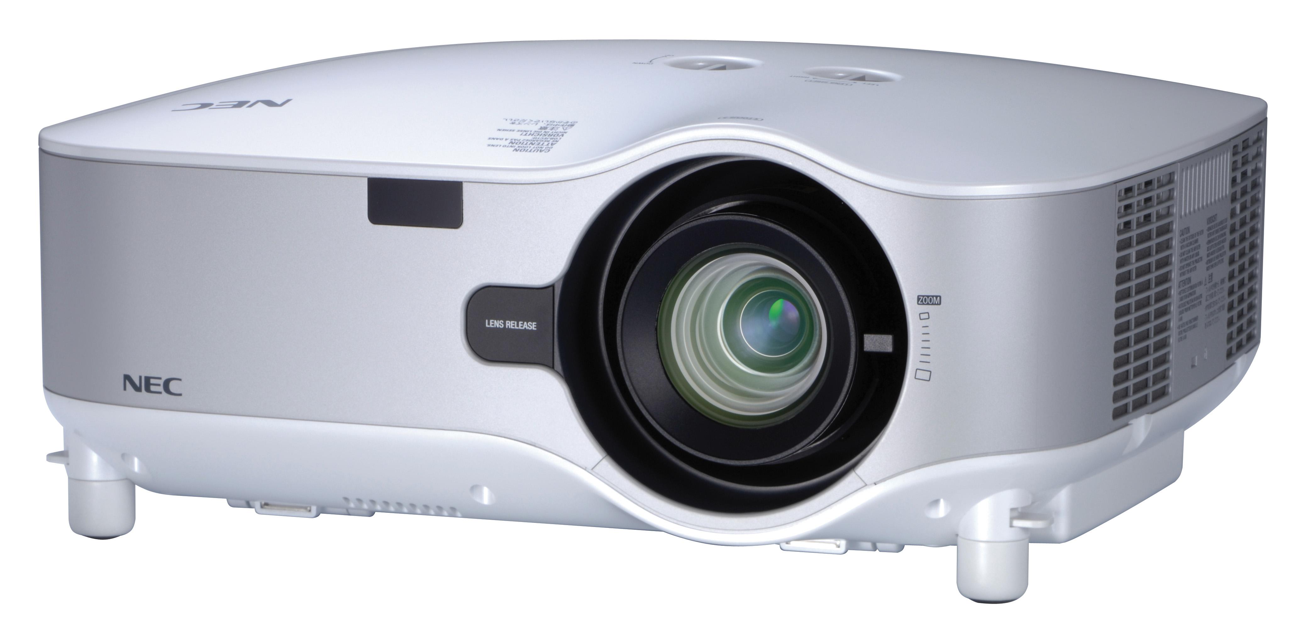Verleih Projektor NEC NP2150