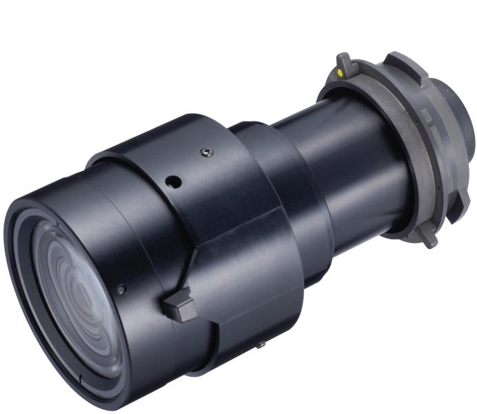 Verleih 0,8 Optik für NEC PA 500 U