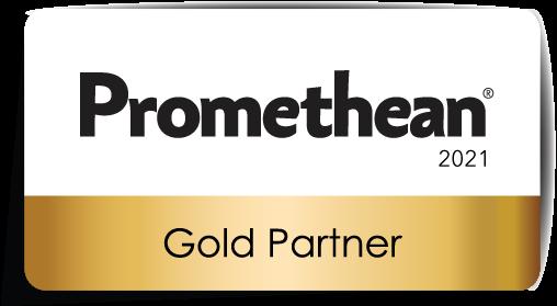 Zertifizierter Promethean Partner